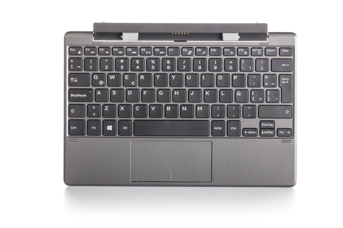Keyboard Dell Venue 10 Pro 5000 5055 (Spain) KJTDH