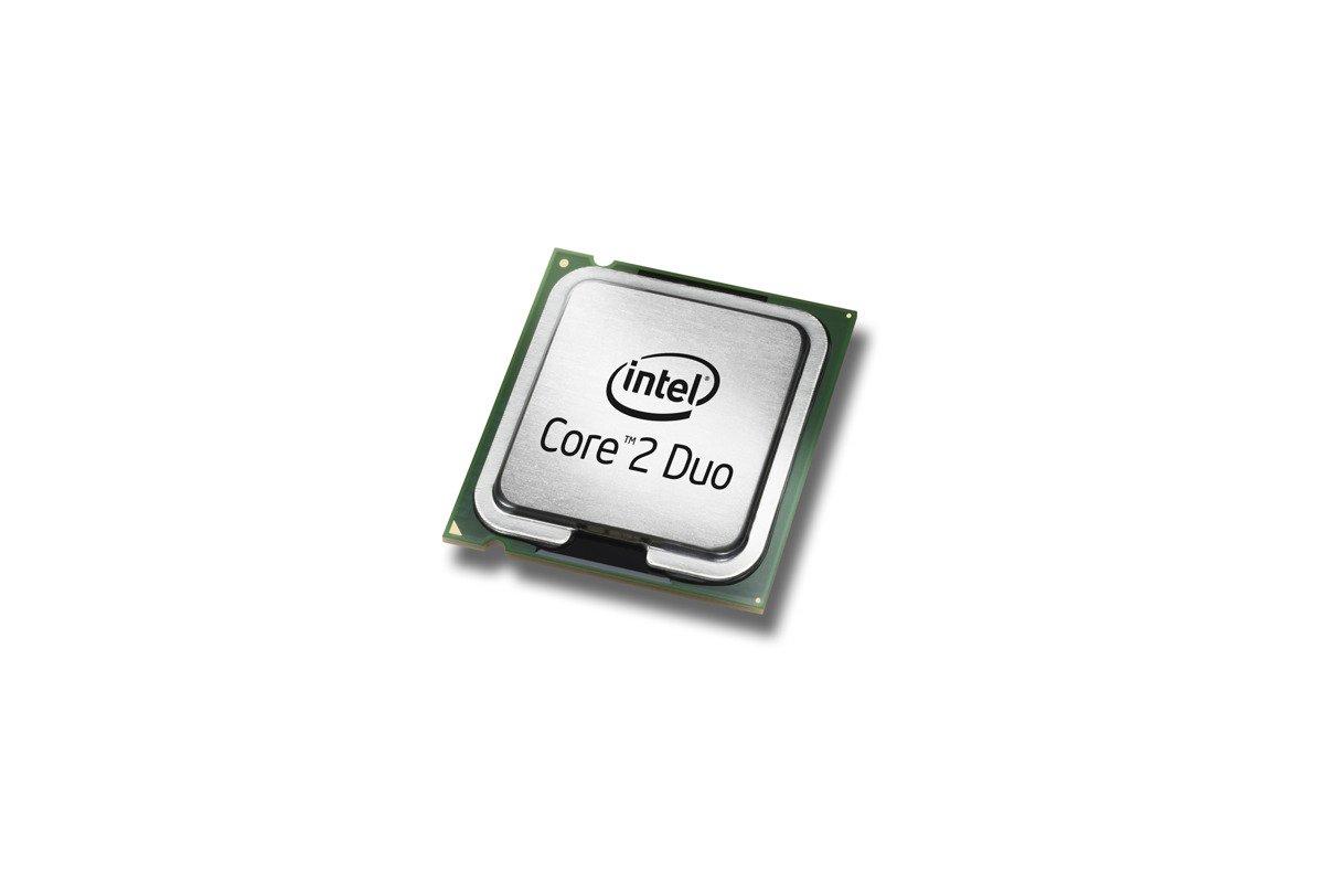 Processor Intel Core 2 Duo E4300 1.8GHz 2MB LGA775