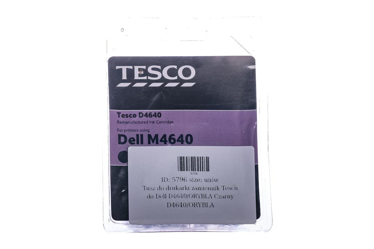 Tesco Remanufactured Dell D4640