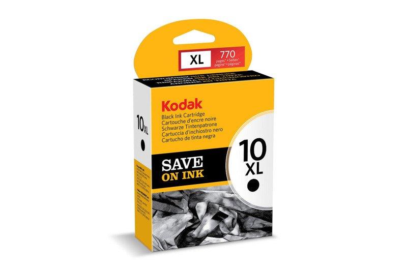 Genuine Ink Cartridge Kodak 10XL Black