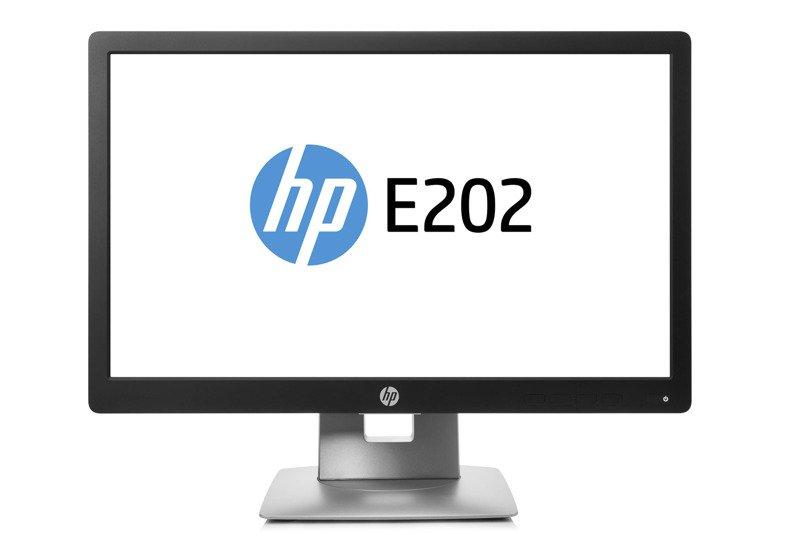 Display HP E202 20 HD+ IPS 7ms