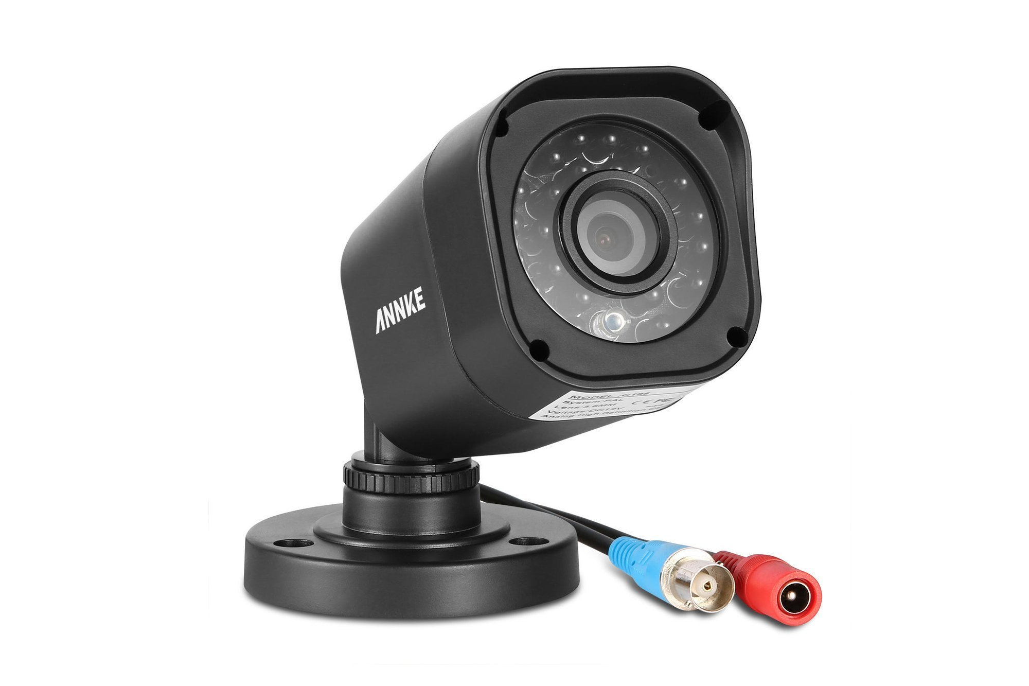 Annke C11BX 720P IR TVI CCTV HD Surveillance camera