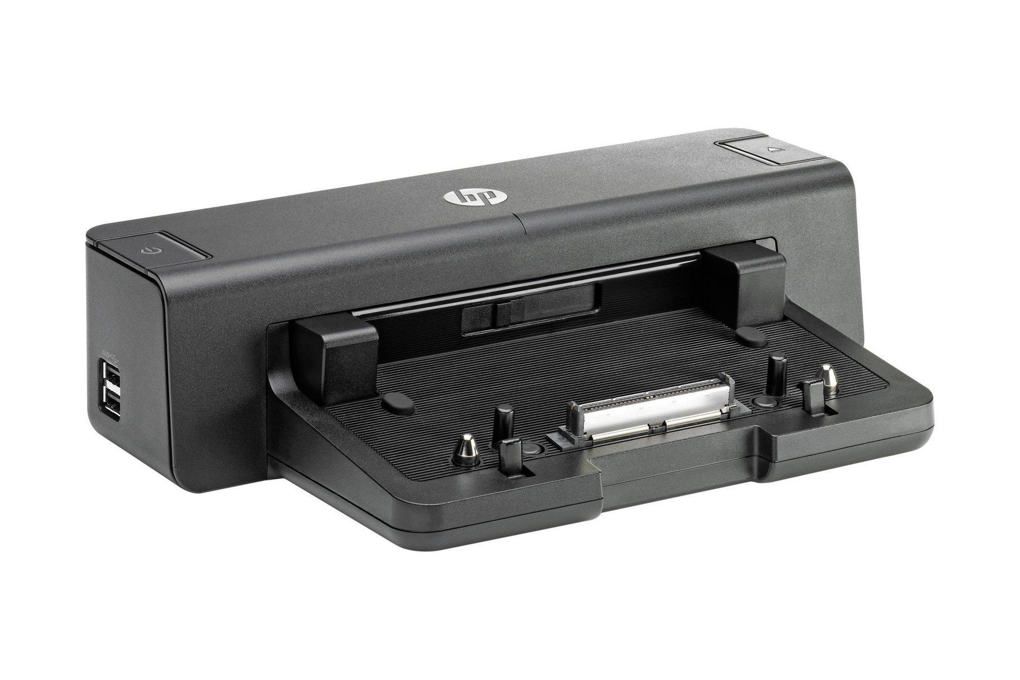 HP 2012 90W Dockingstation A7E32AA DisplayPort USB DVI Port-Replikator