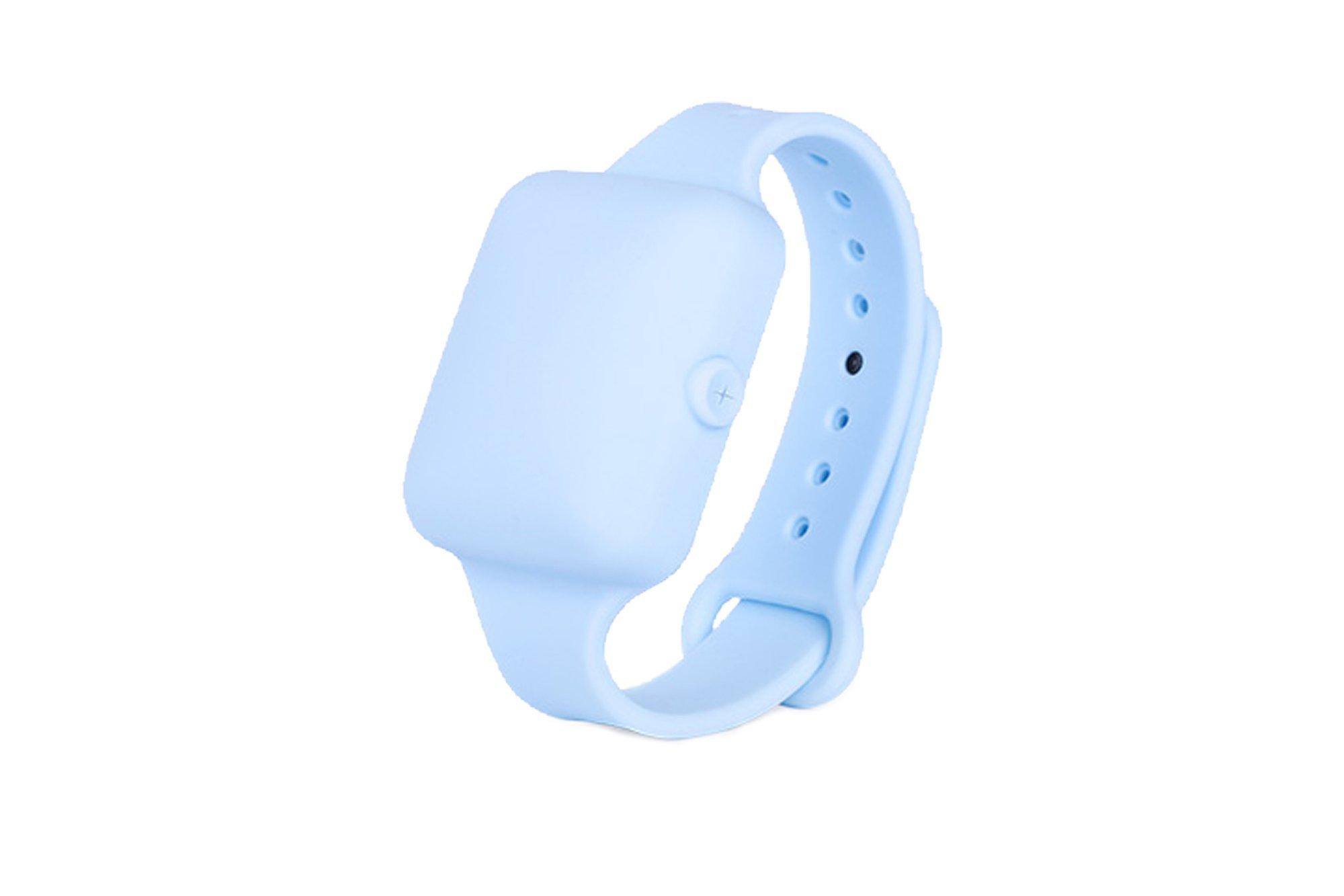 Händedesinfektionsmittel Armband Spender Dezyband