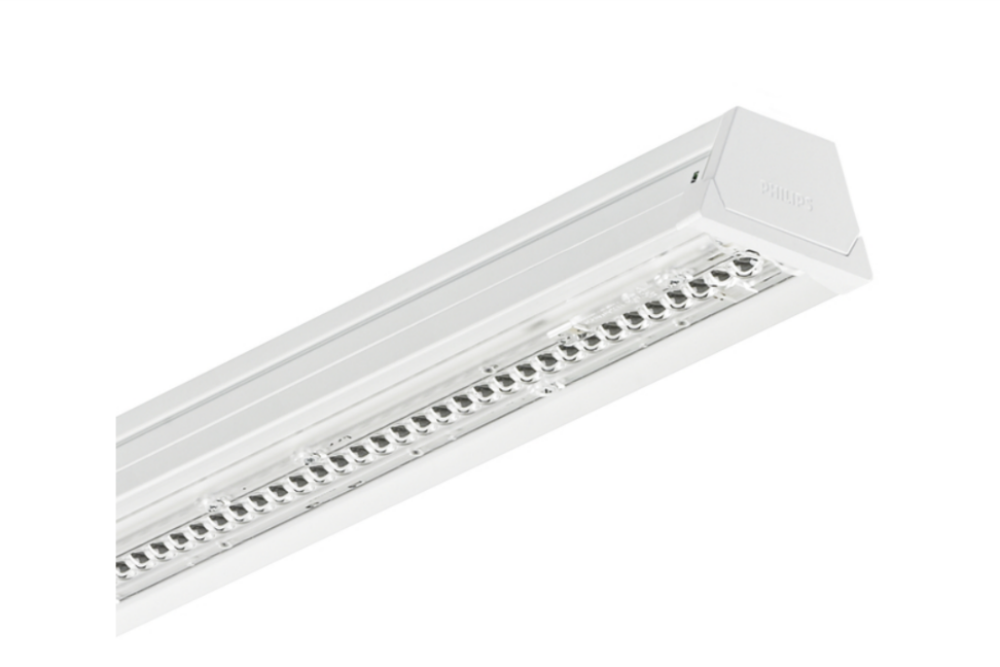 LED Leuchte Philips Coreline Trunking LL120X LED160S/840 PSU MB 5 WH