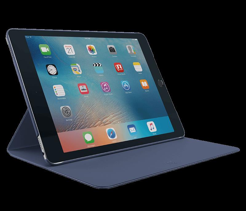 Logitech Protective case Hinge iPad Pro 9.7 Blue
