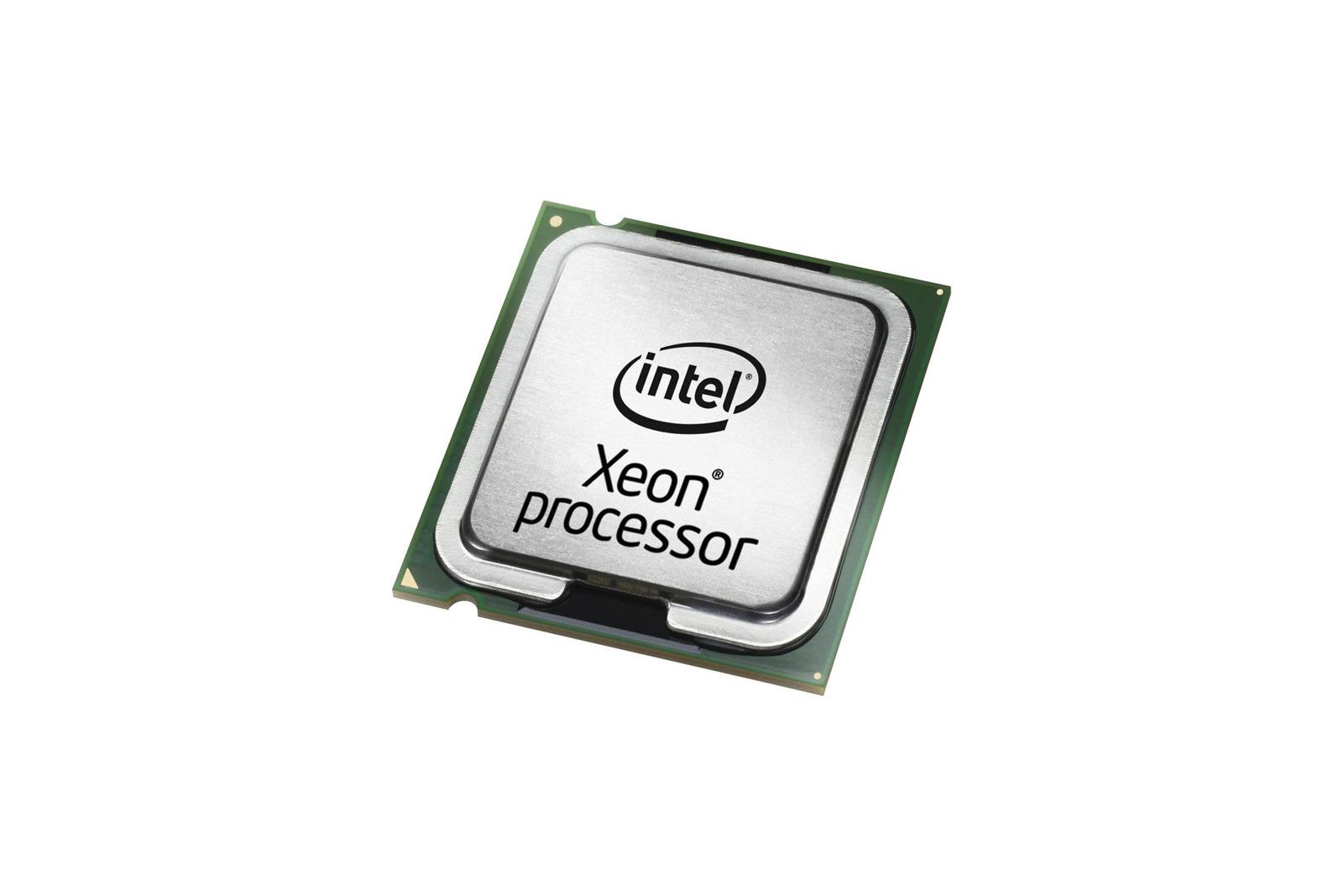Processor Intel Xeon E5640 2.66GHz