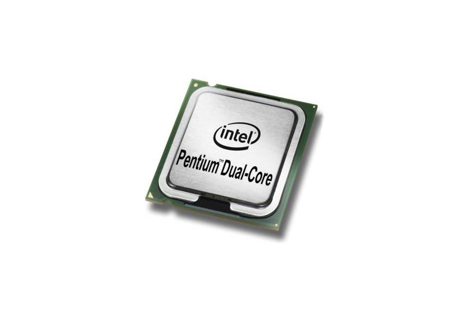 Prozessor Intel Pentium E5300 2.6GHz 2MB LGA775