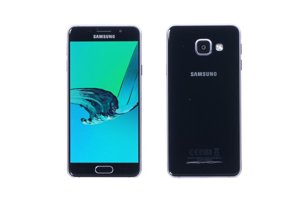 Samsung Galaxy A3 (2016) 16GB SM-A310F Grade B Ersatzbox